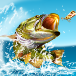 Pocket Fishing (Mod)  2.7.22
