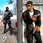Police Secret Agent Stealth Mission 2020: FPS Game (Mod) 1.3