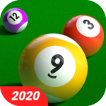 Pool Ball Game – Billiards Street (Mod) 1.1.7