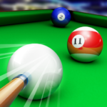 Pool Ball Night (Mod)  1.1.0