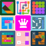 Puzzledom – classic puzzles all in one (Mod) 7.9.96