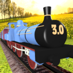Railroad Manager 3 (Mod) 3.3.1