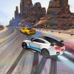 Rally Racer 3D Drift: Extreme Racing Game (Mod)   1.8