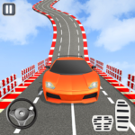 Ramp Car Stunt 3D : Impossible Track Racing (Mod)  1.0