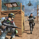 Real Commando Secret Mission – Free Shooting Games (Mod) 7.6