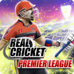 Real Cricket™ Premier League (Mod) 1.1.5