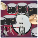 Real Drums – Z Player (Mod) 1.4