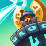 Realm Defense: Epic Tower Defense Strategy Game (Mod)  2.5.6
