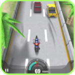 Reckless Bike Rider: Real Bike Racing Super Rider (Mod) 1.0