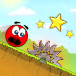 Red Ball 3: Jump for Love (Mod) 1.0.45