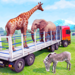 Rescue Animal Transporter Truck Driving Simulator (Mod) 1.0.15
