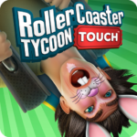RollerCoaster Tycoon Touch – Build your Theme Park (Mod)  3.8.1