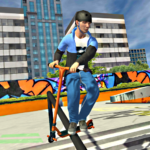 Scooter FE3D 2 – Freestyle Extreme 3D (Mod) 1.23
