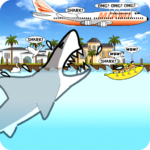 Shark Bite Simulator:Hungry Shark Attack (Mod) 1.0.6