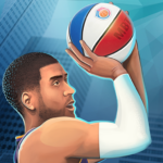 Shooting Hoops – 3 Point Basketball Games (Mod)3.85