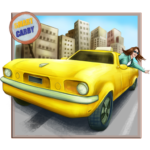 Smart Cabby – Taxi Driving Game with Traffic (Mod) 1.2.4.5