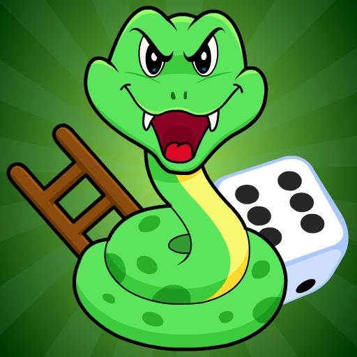 🐍 Snakes and Ladders – Free Board Games 🎲 (Mod) 2.0.9