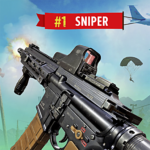 Sniper 3D – Sniper Gameos 2020 (Md)