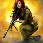 Sniper Arena: PvP Army Shooter (Mod) 1.2.8