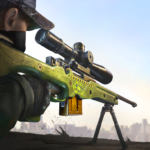 Sniper Zombies (Mod)   1.12.0