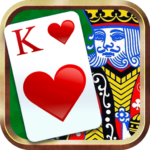 Solitaire Classic Free 2020 – Poker Card Game (Mod) 14.6