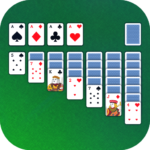 Solitaire Klondike classic.    2.1.6.RC  (Mod)