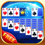 Solitaire Plus – Free Card Game (Mod)   1.1.5