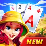 Solitaire TriPeaks Journey – Free Card Game (Mod) 1.3072.0