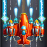 Space Justice: Galaxy Shooter. Alien War (Mod) 7.0.5728