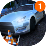 Speed Car Parking Simulator (Mod) 1.2.1