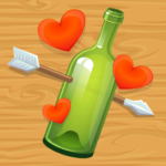 Spin the Bottle: Kiss, Chat and Flirt (Mod)    1.20.3