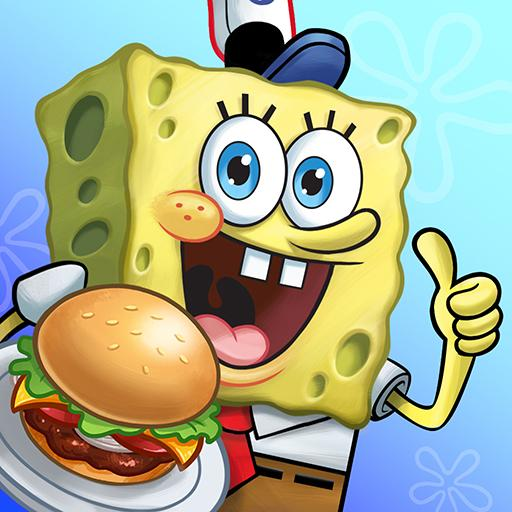 SpongeBob: Krusty Cook-Off (Mod) 1.0.36