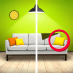 Spot the Difference – Find Them All (Mod)  1.8.5