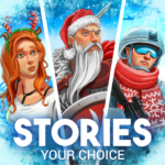 Stories: Your Choice (new episode every week) (Mod) 0.941