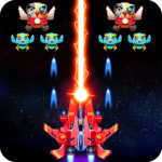 Strike Galaxy Attack: Alien Space Chicken Shooter (Mod)  10.0