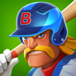 Super Hit Baseball (Mod)  2.0.3