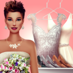 Super Wedding Stylist 2020 Dress Up & Makeup Salon (Mod) 2.0