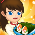 Sushi Fever – Cooking Game (Mod)