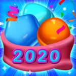 Sweet Candy Mania – Free Match 3 Puzzle Game (Mod) 1.5.5