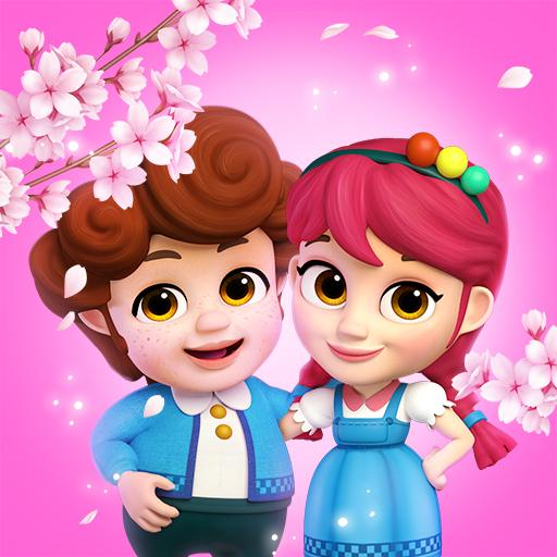 Sweet Road: Cookie Rescue Free Match 3 Puzzle Game (Mod)  6.7.6