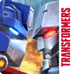 TRANSFORMERS: Earth Wars (Mod)   9.1.0.610