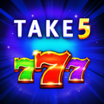Take5 Free Slots – Real Vegas Casino (Mod)  2.99.1