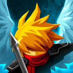 Tap Titans 2 – Heroes Adventure. The Clicker Game (Mod)  3.9.2
