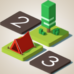 Tents and Trees Puzzles (Mod)   1.6.14