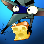 The Rats – Build a Cheese Empire: Online Game (Mod) 3.27.0
