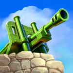 Toy Defence 2 — Tower Defense game (Mod) 2.20.1
