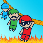 Toy Rescue – Rope Puzzle (Mod)  1.1