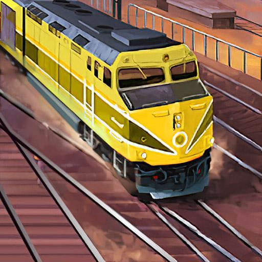Train Station: Train Freight Transport Simulator (Mod) 1.0.67.137