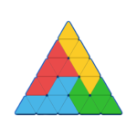 Triangle Tangram: Block Puzzle Game! (Mod)  1.3.3