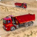 Truck Simulator Offroad Driving 2019 (Mod)   1.0.2